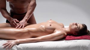 Tantra yoni massage