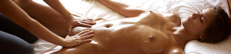 йони массаж